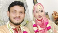 Profile ID: kasfia                                 AND mmahfujr matrimony success story
