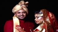 Profile ID: rahat87432                                 AND shimon2012bb matrimony success story