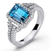 Diamond marriage package